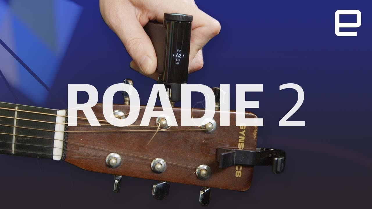 Roadie 2 review
