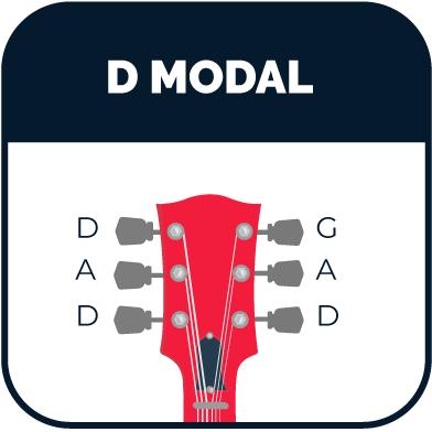 D-Modal